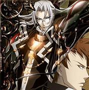 Trinity Blood アニメ派