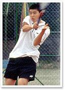 洛南テニス部2003