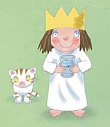 =Little Princess=