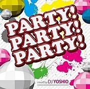 DJ YOSHIO (Progress)