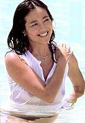女優・作家 高橋洋子