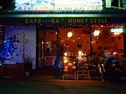 Cafe+Bar HONEY STYLE