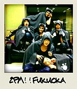2PM★福岡(九州)