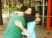 愛情のおすそわけ  free hugs