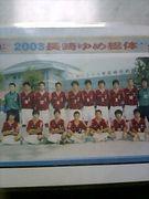 長尾高校サッカー部