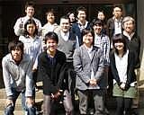 埼玉大学 分子統御研究室