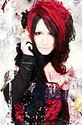 Crimson Shiva Gt.明日華