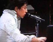 ピアニスト岡野昭仁