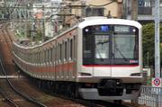 やっぱり東横線は各駅停車でしょ