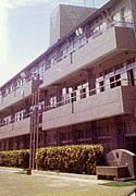 高井戸中学校 2000年3月卒業生
