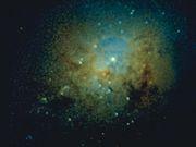宇宙エクスタシー領域