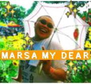 MARSA MY DEAR