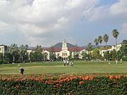 2010年度 関学 社会学部