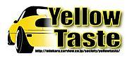 Yellow Taste