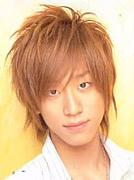 小山慶一郎のワルい顔