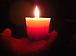 Candle SHUN