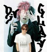 Dir and GLAY