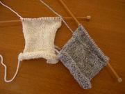 編み物を教えよう&教わろう