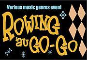 ROWING au GO - GO