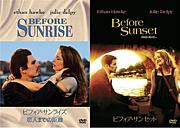 BEFORE SUNRISE / SUNSET