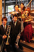 Note Brass Quintet