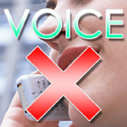 声フェチ:あの声ダメ