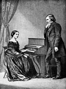 ピアノ♪シューマン夫妻を弾こう