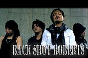 Back Shot Roberts