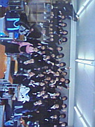 中中2006年卒!3年3組
