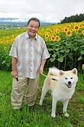 【映画】 星守る犬