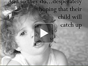 自閉症認知ビデオ