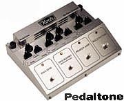 Koch The Pedaltone PDT-4