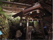 ふるさとの名水めぐり奈良県