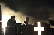 justice † I Love Techno