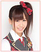 【AKB48】大家志津香【チームA】