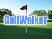 Golf Walker☆ゴルフウォーカー