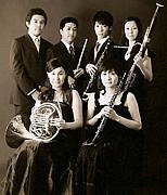 木管五重奏団 MMQ