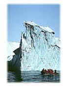 氷の『カラン…』って音が好き