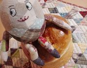 手作りパンの会