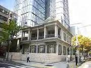 カフェ・ド・神戸 十五番館