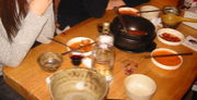 Berlin韓印タイ中華等々料理の会