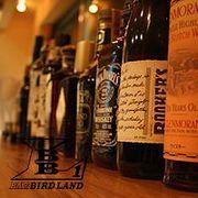BAR BIRD LAND��