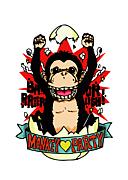 MONKEY♥PARTY