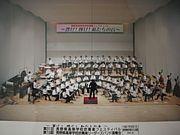 長野県吹奏楽リーダーズバンド