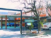 聖アンセルモ幼稚園