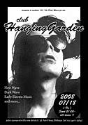 club Hanging Garden