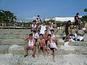 GRビーチ南紀白浜 2010!