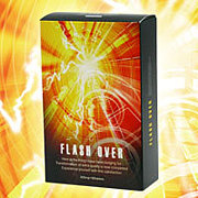 FLASH OVER