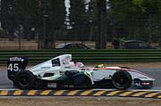 Formula Master &GP3 Race