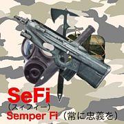 CoD BO2 クラン SeFi